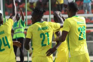 Pillars Stun Enyimba to Dethrone Akwa United