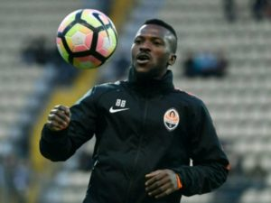 Olanrewaju Kayode insists no hard feelings after World Cup snub