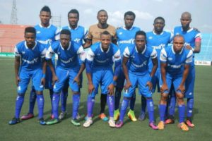 NPFL Preview: Eguma Eager To Bag Three Points In Tough Rivers United Vs Plateau United