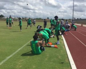 LMC Reschedules NPFL Games Over Super Eagles Proposed Use of Stadium