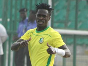 NPFL Hotshot Lokosa Set To Leave Pillars As Offers Come From European, North African Clubs