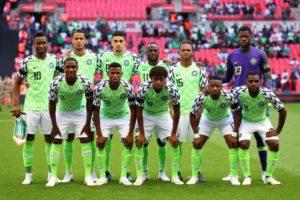 Reasons Nigeria Should Beat Croatia On Saturday
