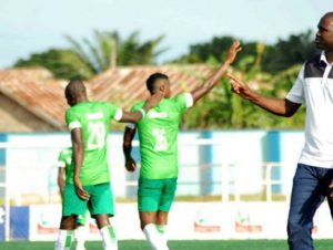 NPFL Review: Lobi Stay Top As MFM Shock FCIU; Nasarawa Edge Enyimba In Thriller