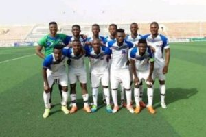 NPFL Mid Week Review: Lobi Stars Stay Top Despite Defeat To Enyimba