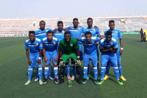 NPFL Review: Enyimba Hold Heartland In Owerri