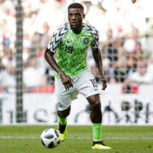 Ogu: Super Eagles Need Big Win Vs Seychelles