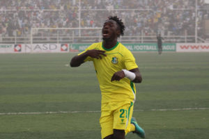 NPFL Review: Akwa United Close Gap on Lobi As Lokosa Hits Goal No.19 In Pillars Draw