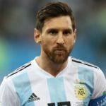 Nigeria face decisive clash against Argentina with Messi seeking revival