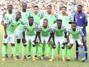 Zimbabwe plans Super Eagles friendly