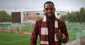 Official – Brian Idowu Joins Locomotiv Moscow On Free Transfer From Amkar Perm