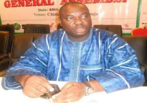 Dalung Directs NFF To Comply With Court Verdict, Recognise Giwa As President
