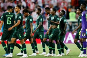 Revealed: How Super Eagles Lost $70k Each In Russia