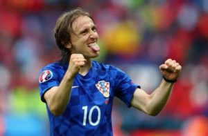 After beating Super Eagles, Dalic believes Modric Playing His Best Football In His Last World Cup