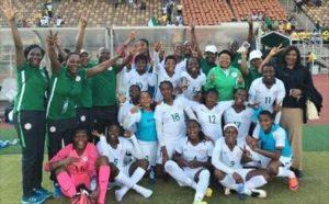 Danjuma Banks On Good Preparation For Falconets' FIFA U-20 Women's W/Cup Success