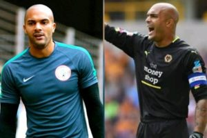 Nigeria Goalkeeper Ikeme Announces Retirement From Active Football On Medical Grounds, Thanks Everyone For Support