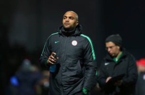 NFF To Employ Ikeme As Member Of Super Eagles' Coaching Crew