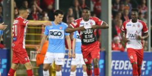 Awoniyi In Line For Shock Two-Year Loan Move To Monaco After Contract Extension With Liverpool