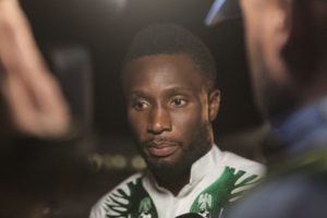 Mikel Obi to go into business after retirement