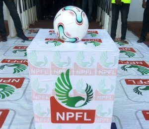 NPFL Review : Plateau Pip Wikki, Retain Top Spot; MFM Shock Rangers In Enugu