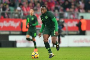 Ogenyi Onazi to rejoin Trabzonspor from World Cup break July 13