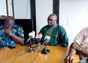Chris Giwa-led NFF distances self from Amaju Pinnick-led elective congress time-table