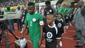 Ex Nigeria U17, U20 Captain Musa Muhammed Joins Croatian Side NK Gorica