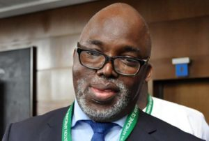 GTI Capital, NFF partner to build Nigeria's football economy