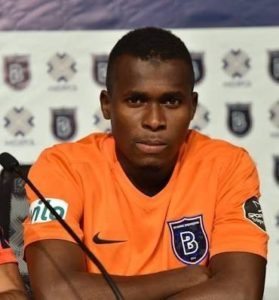 Ex-Flying Eagles Captain Mohammed Joins Croatian Club HNK Gorica