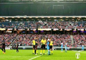 Iwobi Grabs Assist In Arsenal Pre-Season Win Vs Lazio