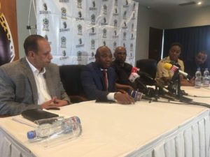 Tanzania Appoint Amuneke New Head Coach On Two-Year Deal