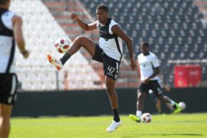 Akpom Benched As PAOK Beat Spartak Moscow To Secure UCL Play-Off Round Spot