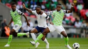 Onazi Dropped From Super Eagles Squad For AFCON Qualifiers Tie Against Seychelles