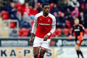 I'm Over The Moon Over Super Eagles Call-Up: Ajayi