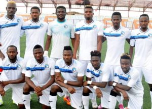 Enyimba rusty, goal shy ahead of CAF Cup showdown