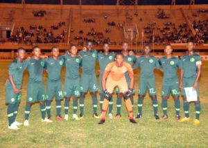 We'll work on our lapses against Ghana Starlets: Coach