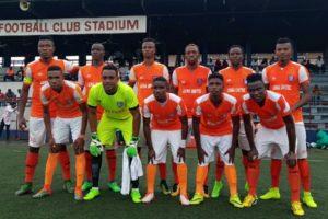 NPFL Wrap: Akwa United end Lobi Stars' eight-match unbeaten run