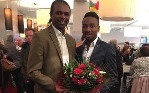 Kanu Urges New Arsenal Boss Unai Emery To Give Nwakali A Chance – He Is Very Good