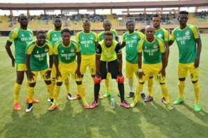 Kwara Utd To Challenge For Continental Ticket