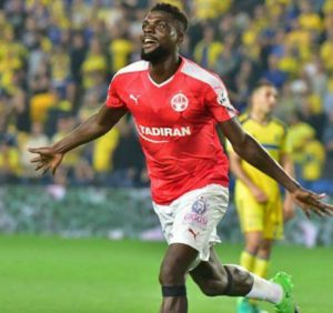 Europe Roundup: Ogu Bags 3rd Goal Of Season; Troost-Ekong Loses With Udinese, As Kalu Crashes With Bordeaux