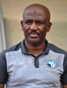 Enyimba coach Abdallah wary of Rayon Sports