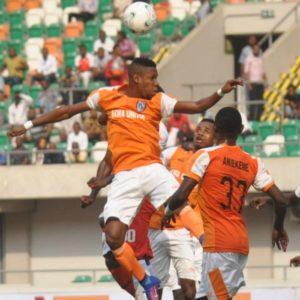NPFL Review: Akwa Utd Open Five-Point Gap As Pillars, Nasawara Slip