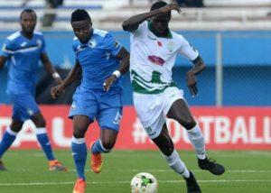 Enyimba FC deny Raja Casablanca's abandonment claims