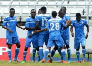 Enyimba off to Morocco for Raja Casablanca clash