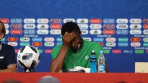 Why Rohr Left Mikel Out Of Eagles Squad For Libya Clashes