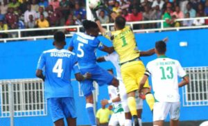 Enyimba bow out of CAF Confederations cup semi-final after loss to Raja Casablanca