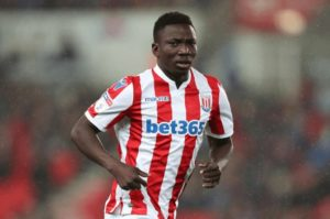 Etebo Shines In Stoke Win; Ujah Extends Goal Drought to 4 Games; Simon Benched