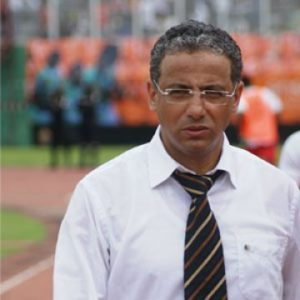 Exclusive! Libya Coach Amrouche Resigns Ahead Of Nigeria Clash