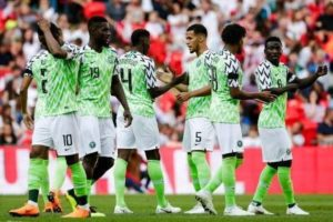 Super Eagles Land In Sfax Ahead Of Second  Leg Clash with Libya
