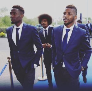 Ndidi, Iheanacho To Rejoin Leicester Friday After Eagles – Libya Clashes