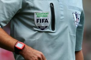 Two Nigerian Referees For Africa Women's Cup Of Nations